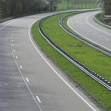 A79 richting Heerlen dicht