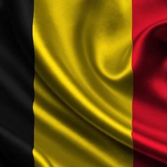Meeste voetballiefhebbers voor Belgie