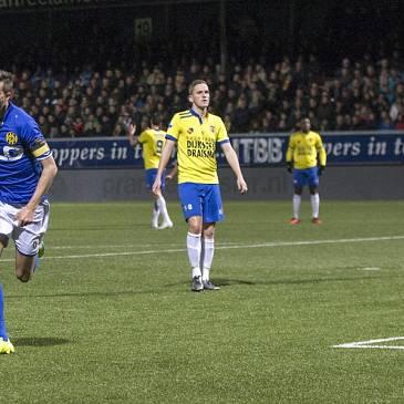 Cambuur - Roda JC: 0-1