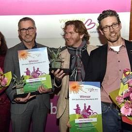 Winnaars VVV Zuidlimburg Innovatieprijs