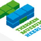 Pottenbakkersoven nu te zien bij Thermenmuseum
