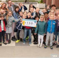 IKC het Balkon in Maassluis wint VETstrijd