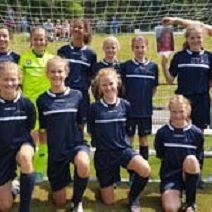 Groene Hoek wint NK schoolvoetbal