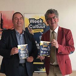 Programma Week van de Cultuur bekend