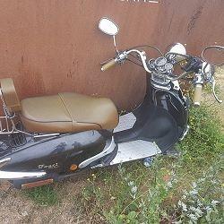 Drie gestolen scooters teruggevonden