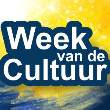 Huiskamerconcerten tijdens Week van de Cultuur