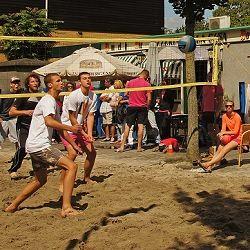 15e Oporto Open Beachvolleybaltoernooi