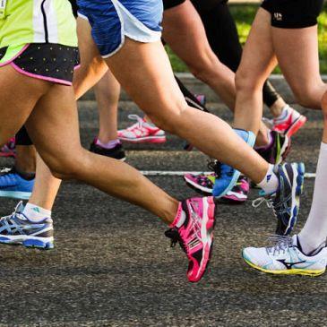 In beweging tijdens Dag van Sport en Bewegen