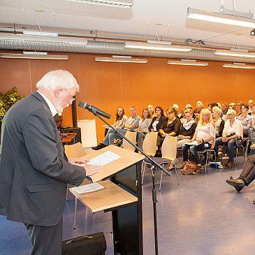 Onderwijsconferentie over gelijke kansen in Maassluis