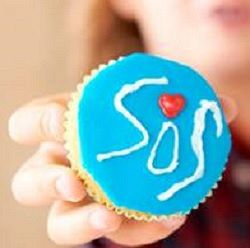 BSO's 'aan de bak' voor SOS Kinderdorpen