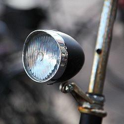 Extra controle op fietsverlichting