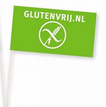Glutenvrije Piet bij Sinterklaasintocht