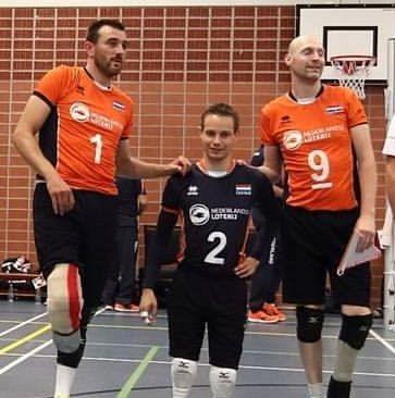 Tom Poortman wint op EK van Letland