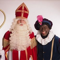 Tweede brief van Sinterklaas!
