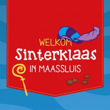 Programma Sinterklaasintocht Maassluis