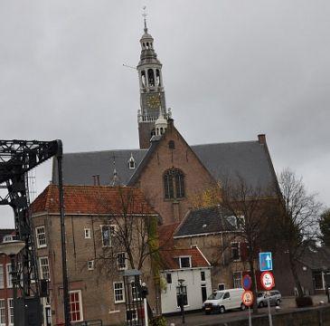 Zomeravondconcert organist Piet van der Steen