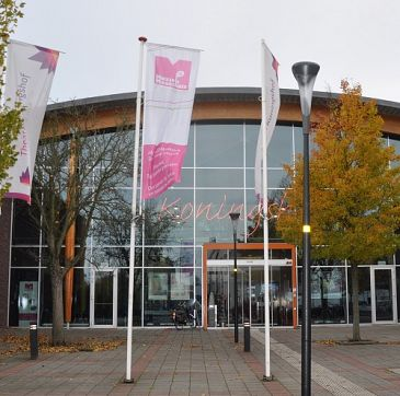Seizoenspresentatie in Theater Koningshof