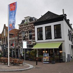Stadshart stemt voor Bedrijveninvesteringszone