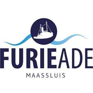 Wegafzettingen door Furieade