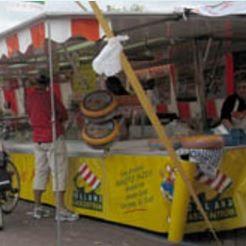 Vrijdagmarkt eenmalig op andere locatie