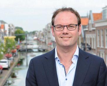 Sjoerd Kuiper lijsttrekker voor de PvdA