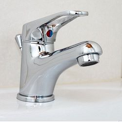 Evides spoelt waterleiding door met chloor