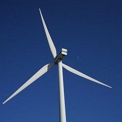 Bezwaar tegen windpark niet in behandeling genomen