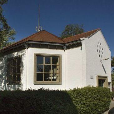 Huiskamerconcert in het Witte Kerkje