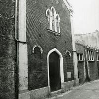 Geschiedenis van de joden in Schiedam