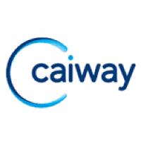 Caiway in Zweedse handen