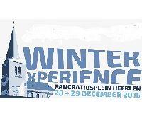 Ervaar de winter in Heerlen