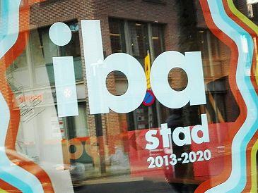 Regterschot directeur IBA Parkstad