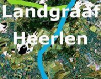 Provincie wil gesprek over fusie Parkstad-gemeenten