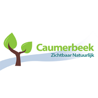 Werk aan Caumerbeek in Hoensbroek