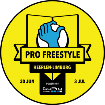 Pro Freestyle in Heerlen