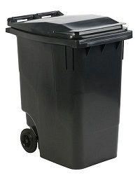 Verwerking afval goedkoper