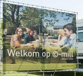 Ondernemersdag Heerlen-Landgraaf bij C-Mill
