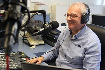 Ziekenomroep heeft nieuwe naam: Radio Zuyd