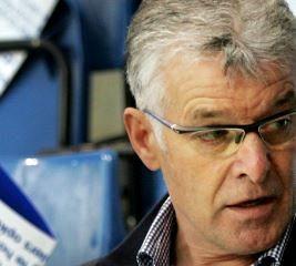 Sef Vergoossen technisch adviseur Roda JC