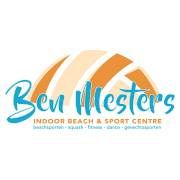 Ben Mesters opent indoor beach en sport centre