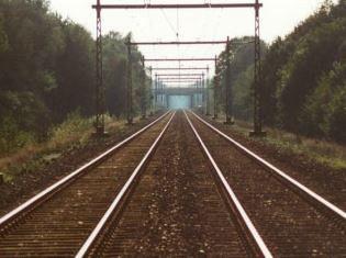 Bijeenkomst over verdubbelen spoor