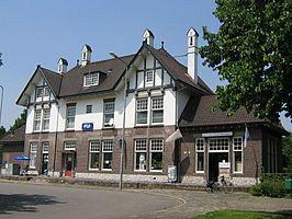 Vier van de 50 mooiste stations in Zuid-Limburg