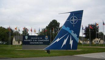 Geen oud Awacs-vliegtuig als trekpleister voor Geilenkirchen