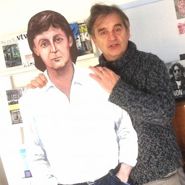 Paul genoot van McCartney