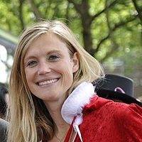 Sophie Hilbrand verslaat Serious Request