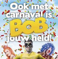 CarnavalsBob-campagne start maandag