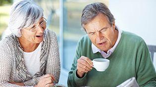 Casemanagement bij dementie