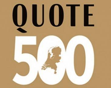 Quote 500: Henk Stienstra uit Heerlen rijkste Limburger