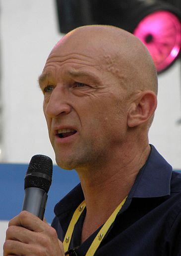 Wilfried de Jong naar Zutphen