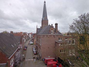 Zutphen gaat verbouwen aan 'Klein Vaticaan' in de stad